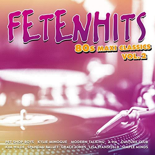 Fetenhits 80s Maxi Classics, Vol. 2