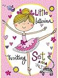 Set De Escritura Bailarina
