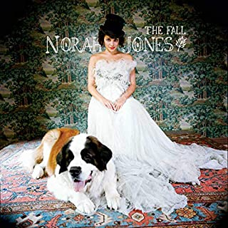 The Fall by Norah Jones (B002NWRMVS) | Amazon price tracker / tracking, Amazon price history charts, Amazon price watches, Amazon price drop alerts