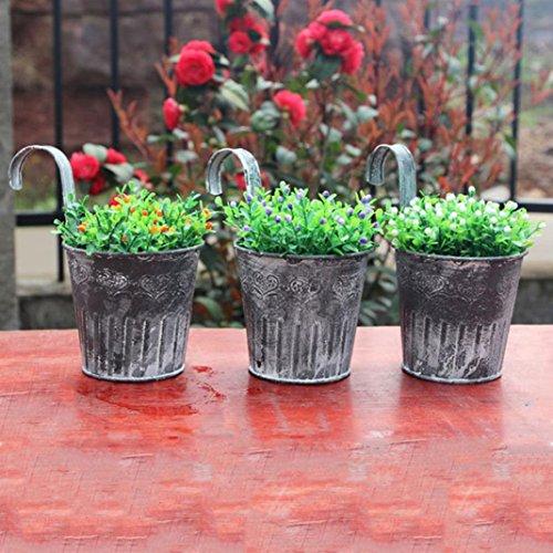 ᐅᐅ】 Blumentopf Balkon - das Beste für den Garten 2018 +++ ...