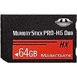 ذاكرة LiCHIFIT 64GB 32GB 16GB 8GB ذاكرة MS Pro Duo بطاقة ذاكرة لسوني PSP عالية السرعة سعة عالية 64GB