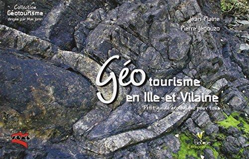 Geotourisme en Ille-et-Vilaine par Jegouzo Plaine