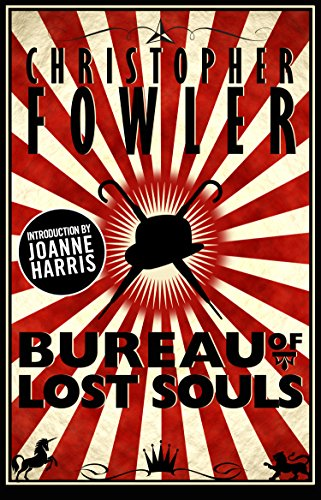 The Bureau of Lost Souls: Short Stories (English Edition) (Spanky Shorts)