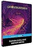 SOS Fantômes 2 [Blu-ray + Copie digitale - Édition boîtier...