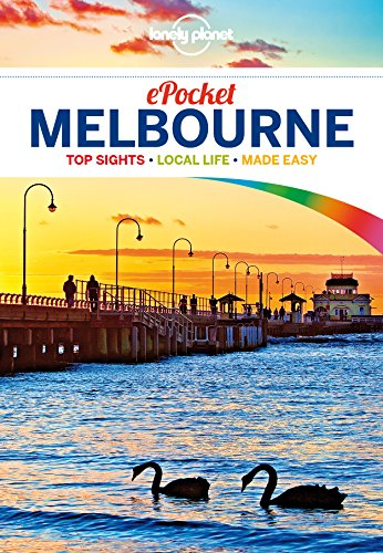 Lonely Planet Pocket Melbourne (Travel Guide) (English Edition)