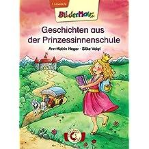 Bildermaus - Geschichten aus der Prinzessinnenschule