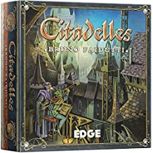 Asmodée -EFESCI01- Citadelles