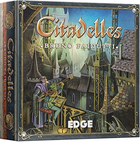 Asmodee -EFESCI01- Citadelles