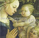 William Byrd : Tallis Scholars chante William Byrd