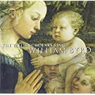 The Tallis Scholars sing Byrd