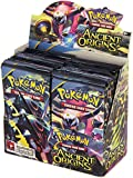 The Pokemon Company Pokemon Trading Card Game XY 7 Ancient Origins Booster Display (Pack of 36)