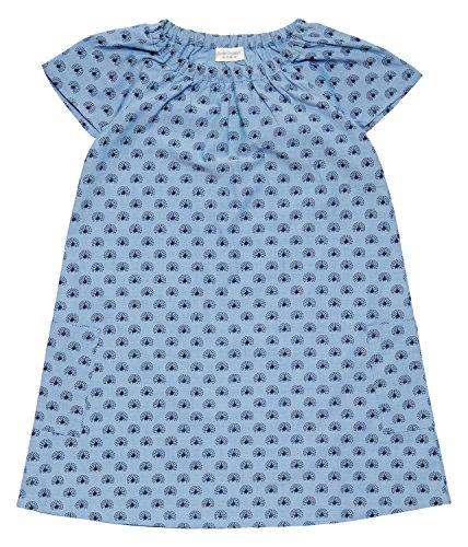 Sense Organics Girl's Eliza Kleid GOTS-Zertifiziert Dress