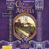 City of Fallen Angels (Bones IV) (Lübbe Audio)