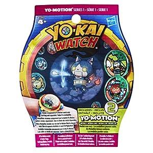 Yokai Watch - Sobres sorpresa versión Yo-Motion (Hasbro B7497EU4)