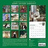 Image de John Singer Sargent 2016 Calendar