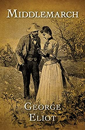 middlemarch essays Rosamond and lydgate are a recently married couple confronting financial difficulties lydgate is calm about the situation and has a plan about how to.