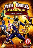 Power Rangers Samurai: Volume 3 - Team Spirit [DVD] [UK Import]