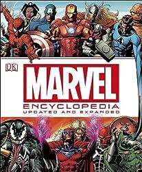 Marvel Encyclopedia by DK (2014-03-03)