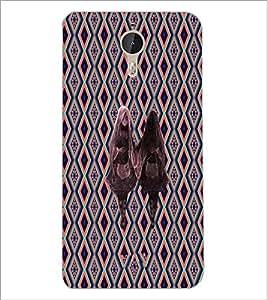 PrintDhaba Mirror Girl D-5734 Back Case Cover for LETV (LE ECO) LE 1 PRO (Multi-Coloured)