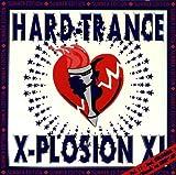 Hard Trance X-Plosion 11