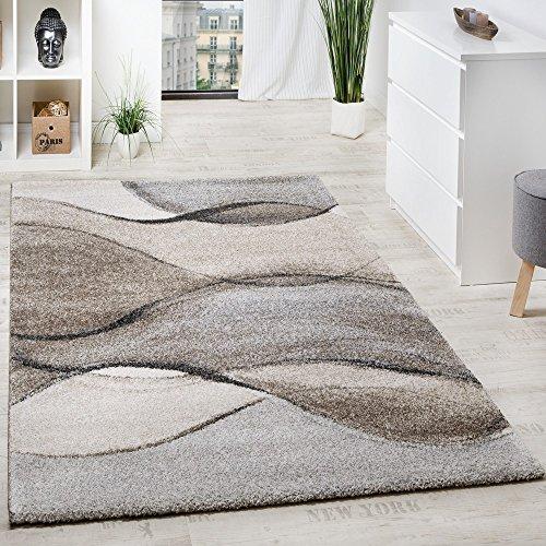 tappeto-tessuto-moderno-pregiato-motivo-ondulato-screziato-grigio-beige-crema-dimensione80x150-cm