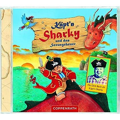 Kptn Sharky  Und das Seeungeheuer