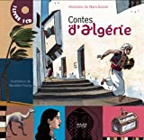 Contes d'Algérie | Aceval, Nora (1953-....). Auteur