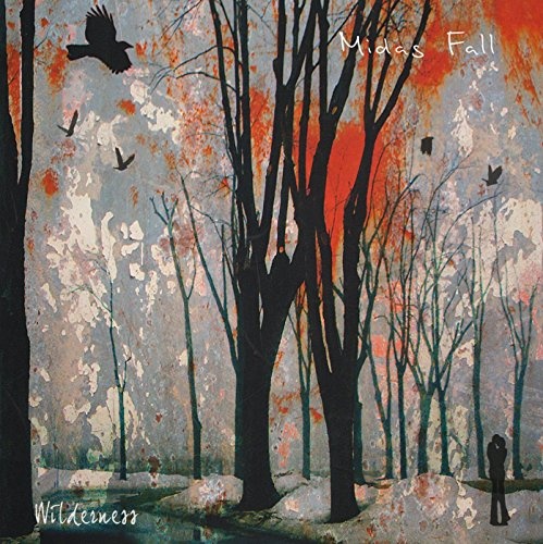 Midas Fall: Wilderness (Audio CD)