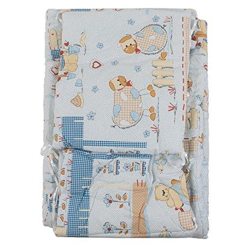 Junior Joy Couette et tour de lit pour bébé