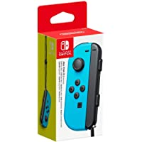 Joy-Con Sinistro Neon Blu - Nintendo Switch