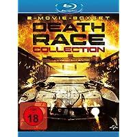 Death Race 1+2 Collection - 2 Movie Boxset