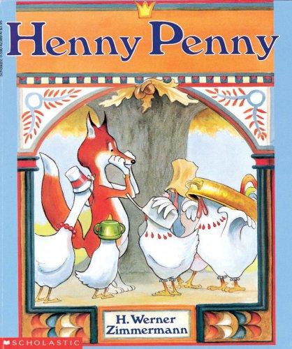 Preisvergleich Produktbild Henny Penny