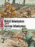 British Infantryman vs German Infantryman: Somme 1916 (Combat)
