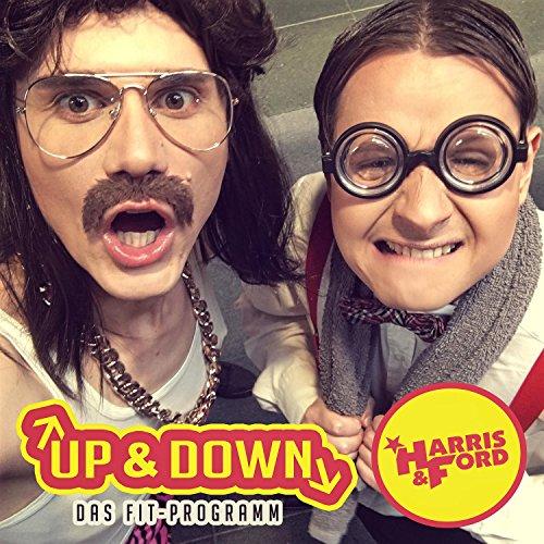 Up & Down (Das Fit-Programm)