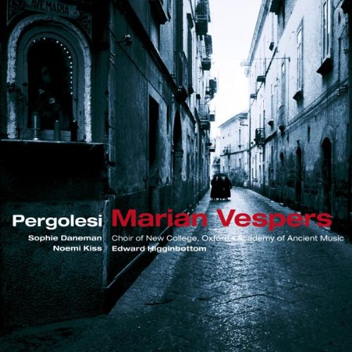 Marian Vespers Werk Oxford