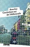 Berliner Orte. Geschichten aus der Müllerstraße