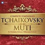 Sinfonien 1-6 & Ballettmusik