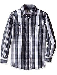 Lee Men's Big and Tall Charles Shirt