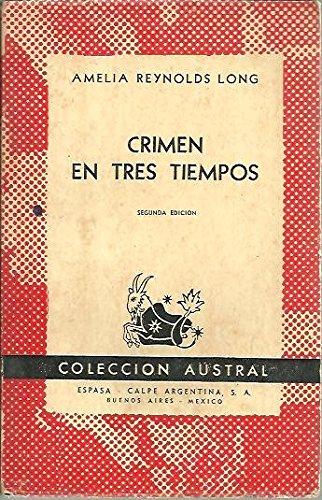 Crimen En Tres Tiempos