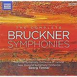 Bruckner: Complete Symphonies [George Tintner] [Naxos: 8501205]