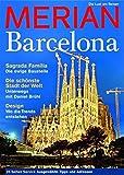 MERIAN Barcelona (MERIAN Hefte) -