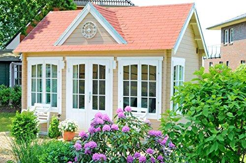 Gartenhaus Stilo