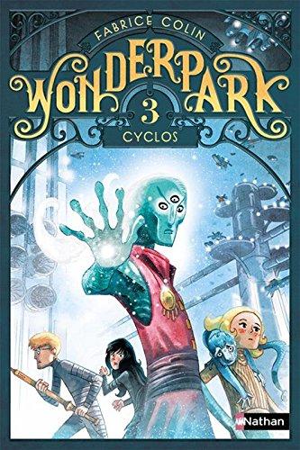 Wonderpark (3) : Cyclos