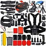 Erligpowht Accessories Kit for GoPro...