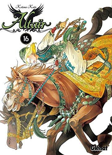 Altaïr - Tome 16