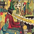 Keep It Rollin' - The Blues Piano Collection
