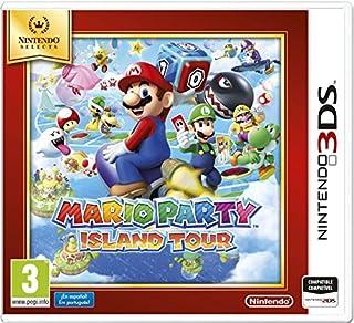 Mario Party: Island Tour (B016178804) | Amazon price tracker / tracking, Amazon price history charts, Amazon price watches, Amazon price drop alerts