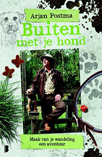 Buiten met je hond (Dutch Edition) por Arjan Postma
