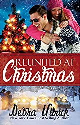 Reunited at Christmas  (Christian Romance Novel)