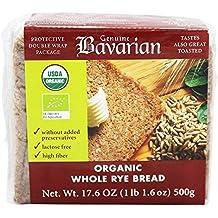 Pan bávaro - Pan orgánico, entero, ...